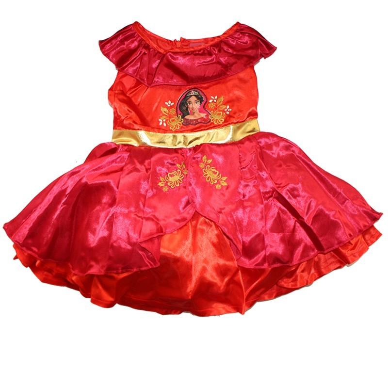 Disney Elena Of Avalor Παιδικό Φόρεμα για κορίτσια (RH1281)
