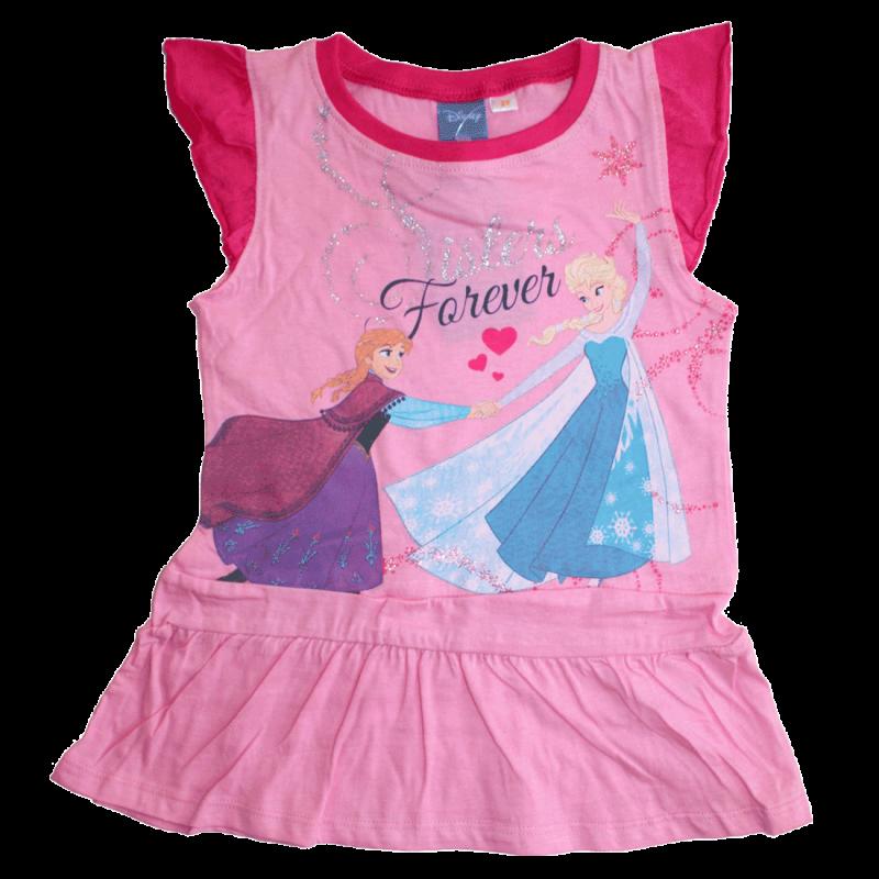 Disney Frozen Παιδικό τουνίκ για κοριτσια