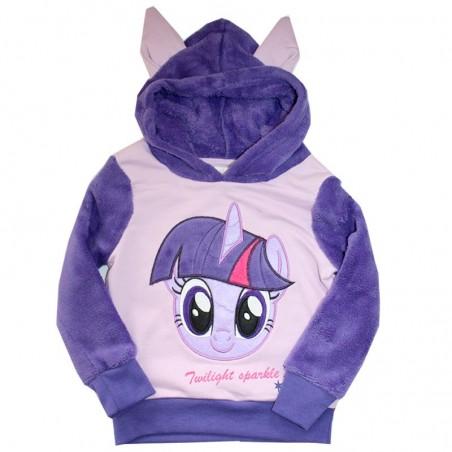 My Little Pony Μπλούζα Φούτερ για κορίτσια (RH1363A)