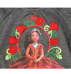 Disney Elena Of Avalor Μακρυμάνικο Μπλουζάκι Για Κορίτσια (RH1204)