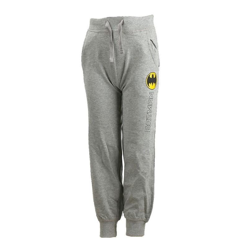 Batman παιδικό παντελόνι φόρμας εποχιακό (991-013)