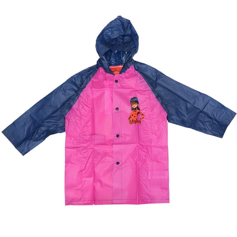 Miraculous Ladybug Παιδικό Αδιάβροχο για κορίτσια (750-127Μ)