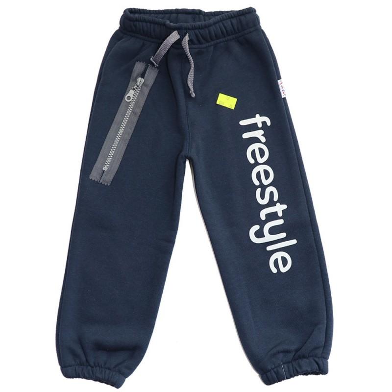 Παντελόνι φόρμας για αγόρια (018 28)