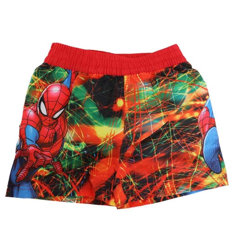 Marvel Spiderman Παιδικό Μαγιό Σορτς για αγόρια (ET1716Α)