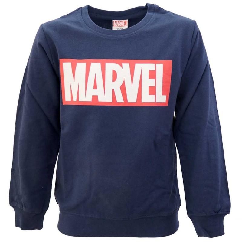 Marvel εποχιακή Μπλούζα Φούτερ (MC 52 18 311)