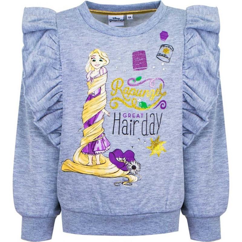 Disney Princess παιδική μπλούζα φούτερ (HS1401A)