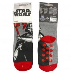 Star Wars Παιδικές Αντιολισθητικές Κάλτσες πετσετέ (TH0685A)