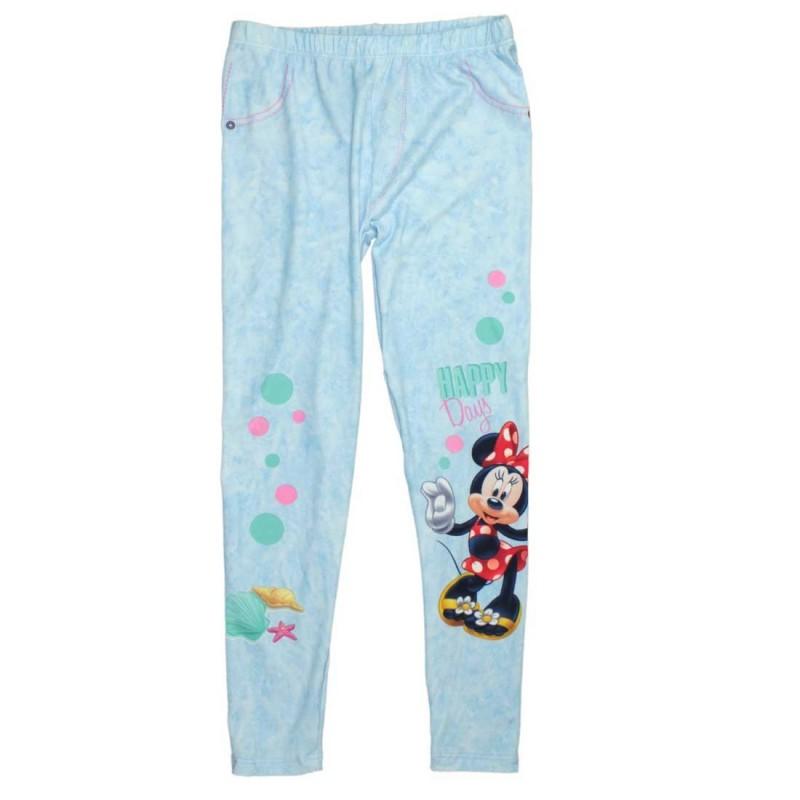 Disney Minnie Mouse Παιδικό Κολάν Για Κορίτσια (DIS MF 52 10 5182 POLY)