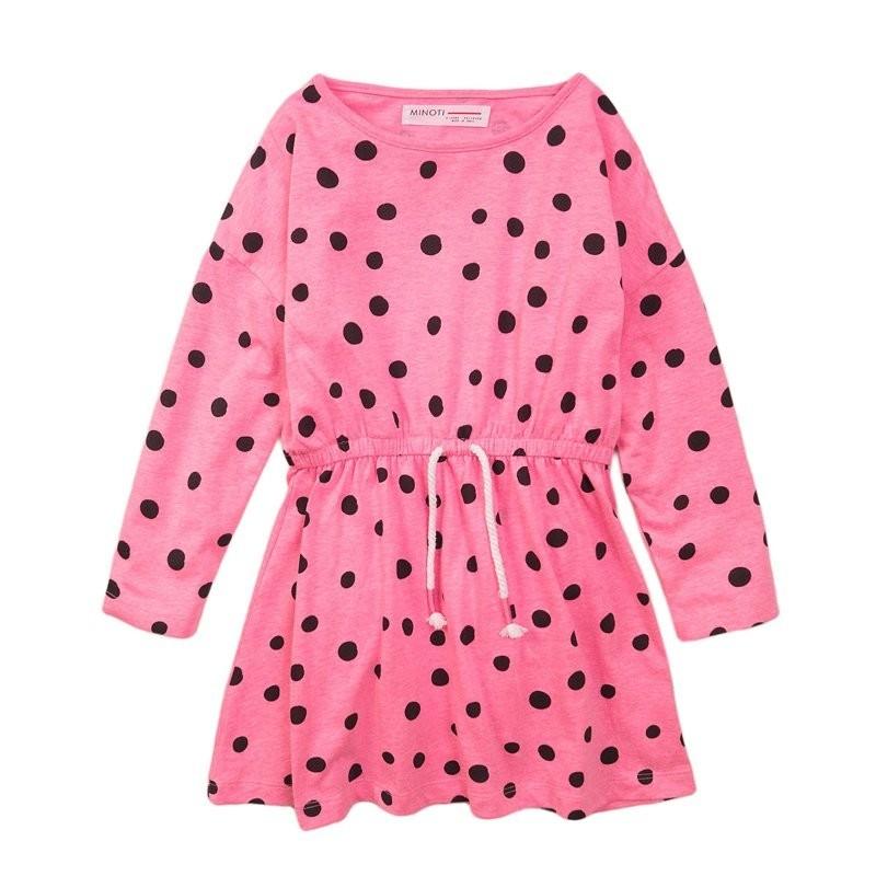 Minoti Παιδικο φορεματάκι (4kiddres8)