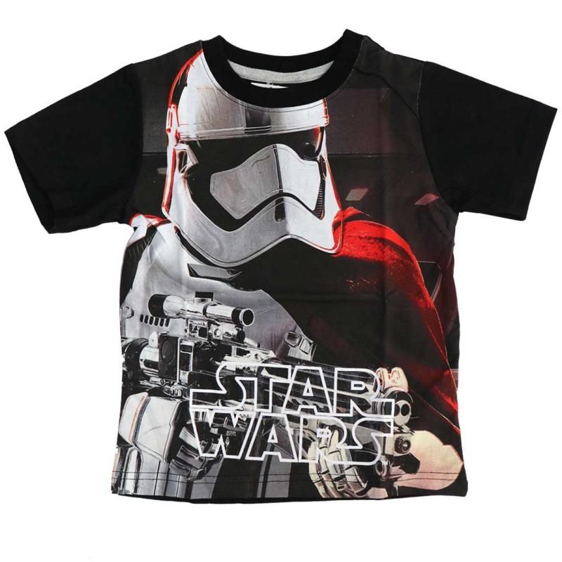 Star Wars Κοντομάνικο Μπλουζάκι Για Αγόρια (SW 52 02 6533)