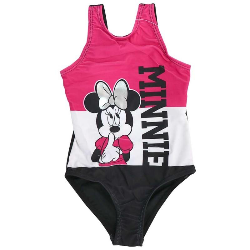 Disney Minnie Mouse Παιδικό Μαγιό ολόσωμο για κορίτσια (UE1824)