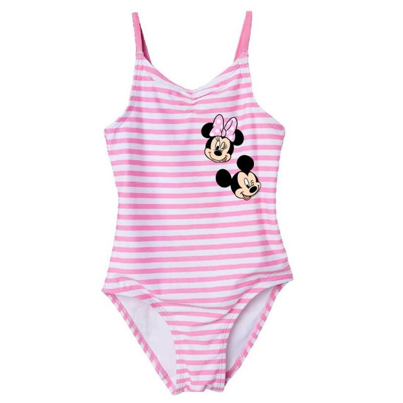 Disney Minnie Mouse Παιδικό Μαγιό ολόσωμο για κορίτσια ( DIS MF 52 44 8350)