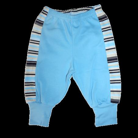 Βρεφικό Βαμβακερό παντελόνι