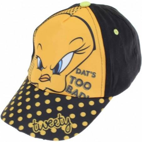 Tweety Καπέλο τζόκευ για κοριτσια