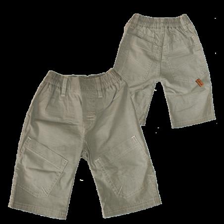 Βρεφικό παντελόνι κάπρι για αγόρια
